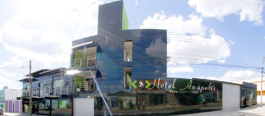 Hotel Anapolis