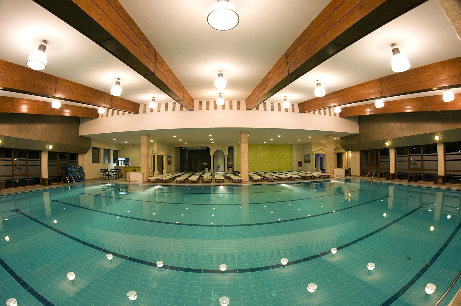 Apollo Wellness Club