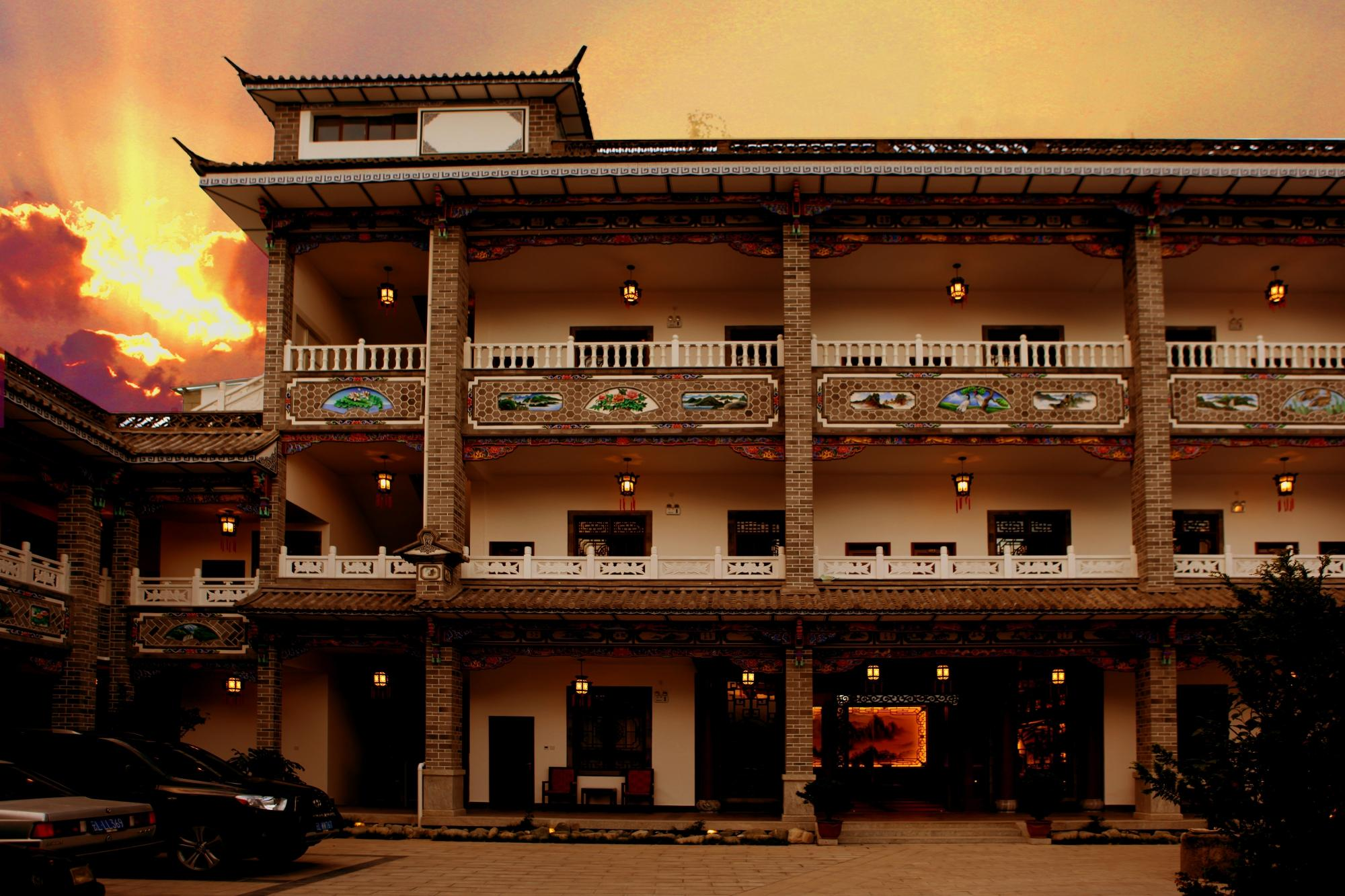 Yinfeng Hotel