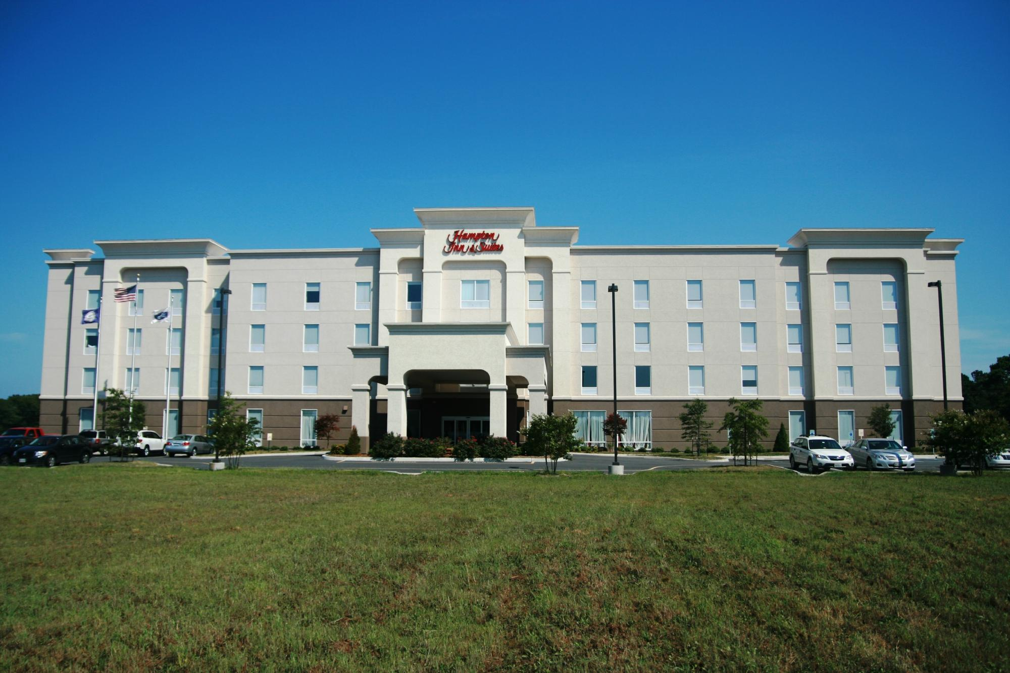 ‪Hampton Inn & Suites Exmore - Eastern Shore‬