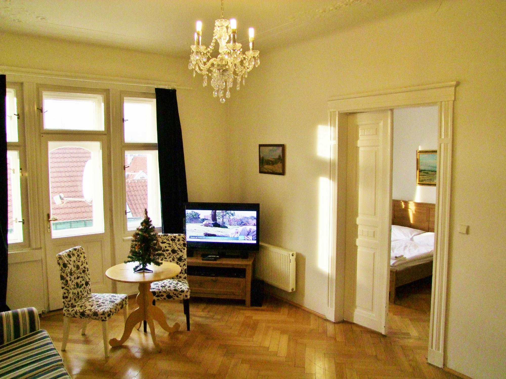 Apartment Apt Old Town Square, Prague, Czech Republic - Booking.com