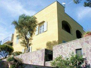 Villa Mira Capri