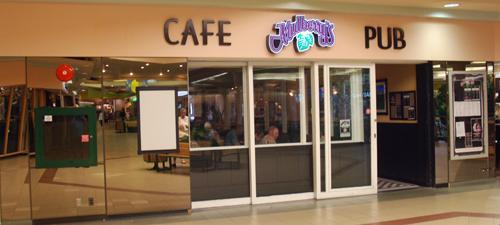 Mullberry's Restaurant