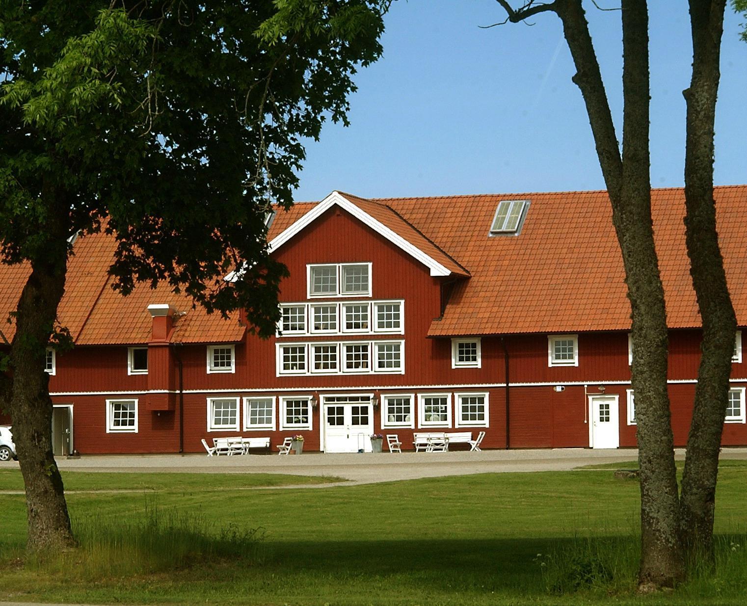 Strand Golf Hotel