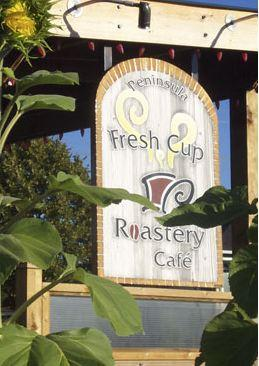 Fresh Cup Roastery Cafe