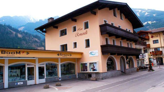 Haus Romanelli