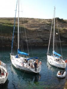 Gite de Mer Seanergie  Day Tours