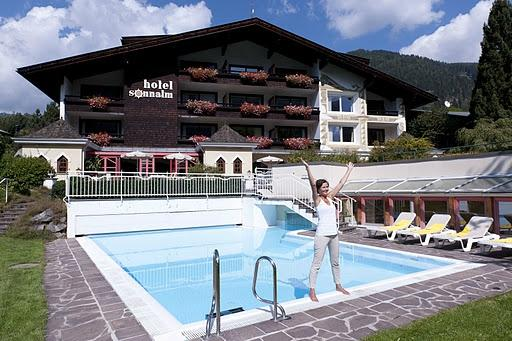 Hotel Sonnalm