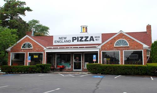 ‪New England Pizza House‬