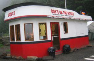 Bob's on the Rocks