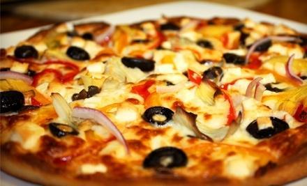 Rose Bowl Pizza & Lounge