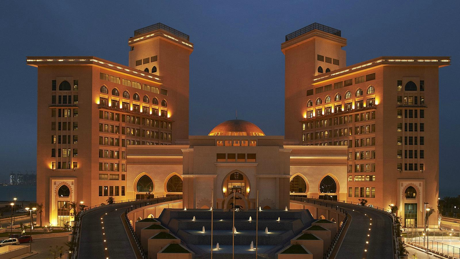 ‪The St. Regis Doha‬