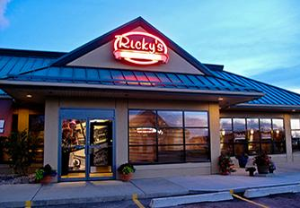 Ricky's Restaurants