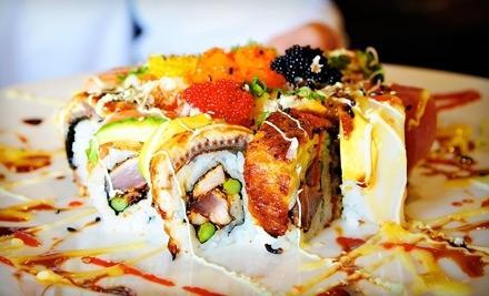 Nara Sushi