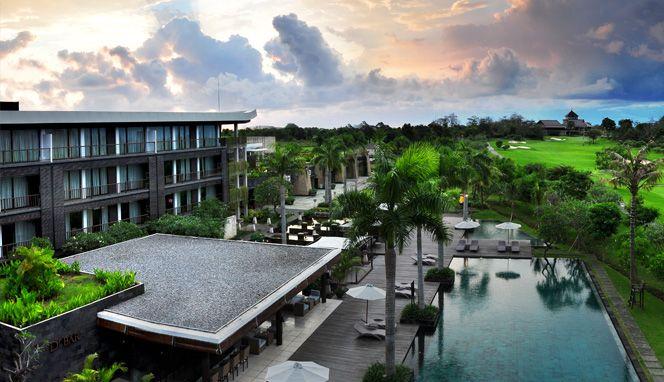 Le Grande Bali