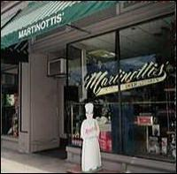 Martinottis' Cafe, Delicatessen, & Premium Wine Merchant