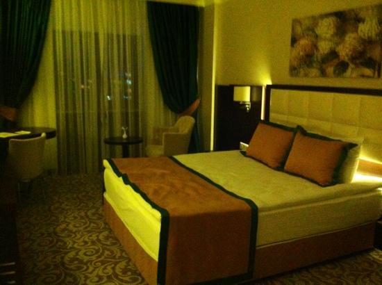 Asrin Park Hotel
