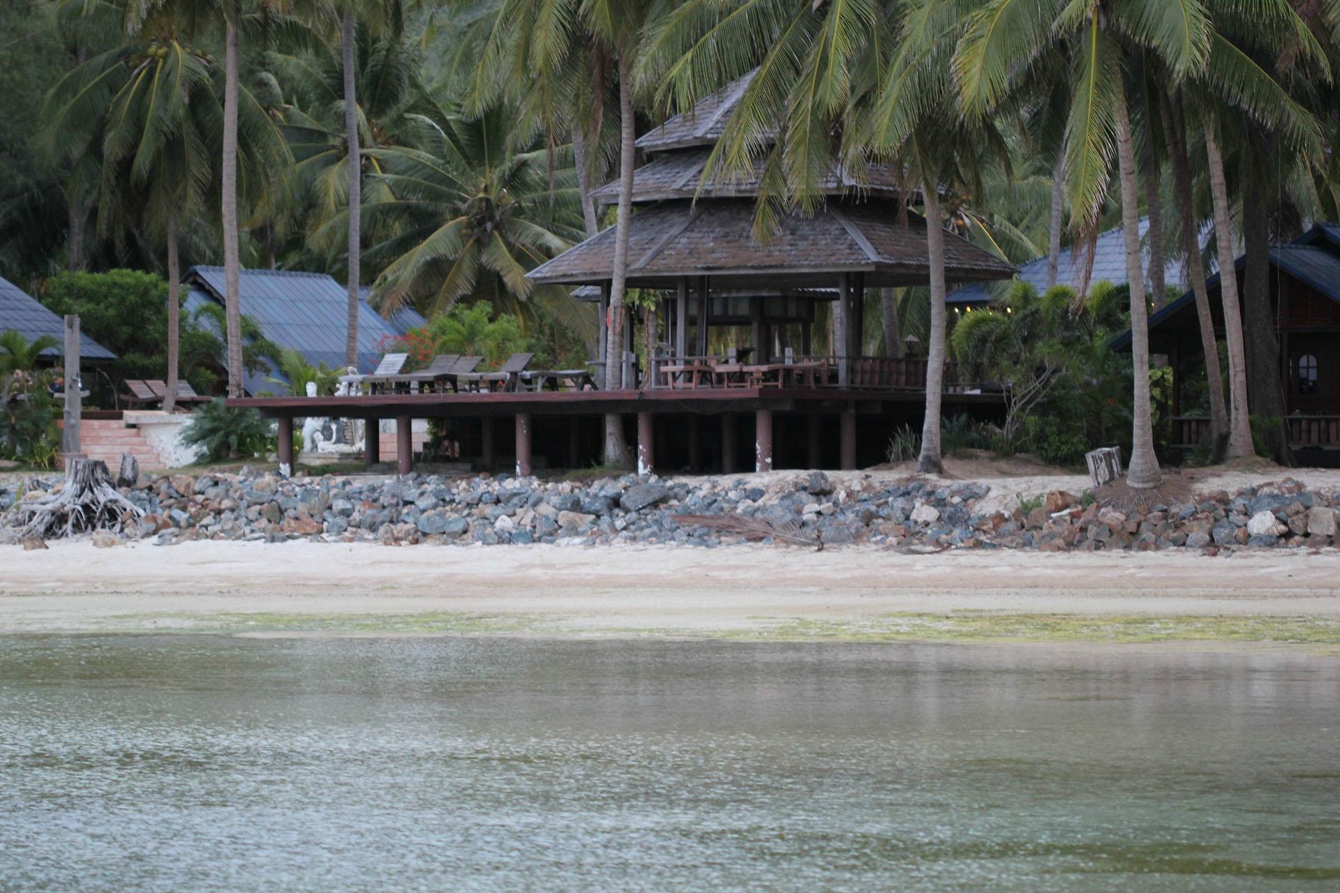 查羅姆海灣度假村