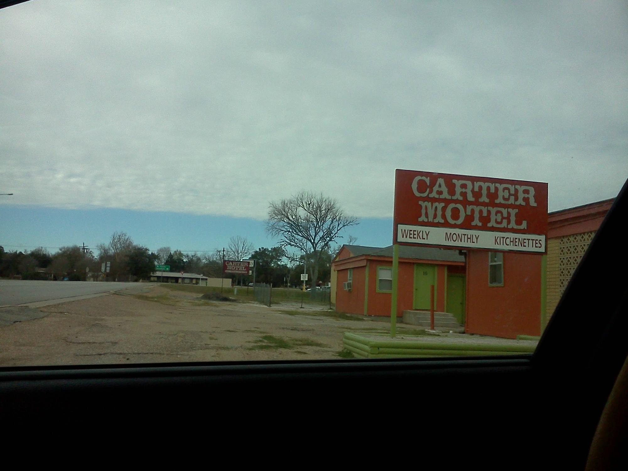 La Grange (TX) United States  City pictures : Carter Motel La Grange, Texas BEST Motel Reviews TripAdvisor