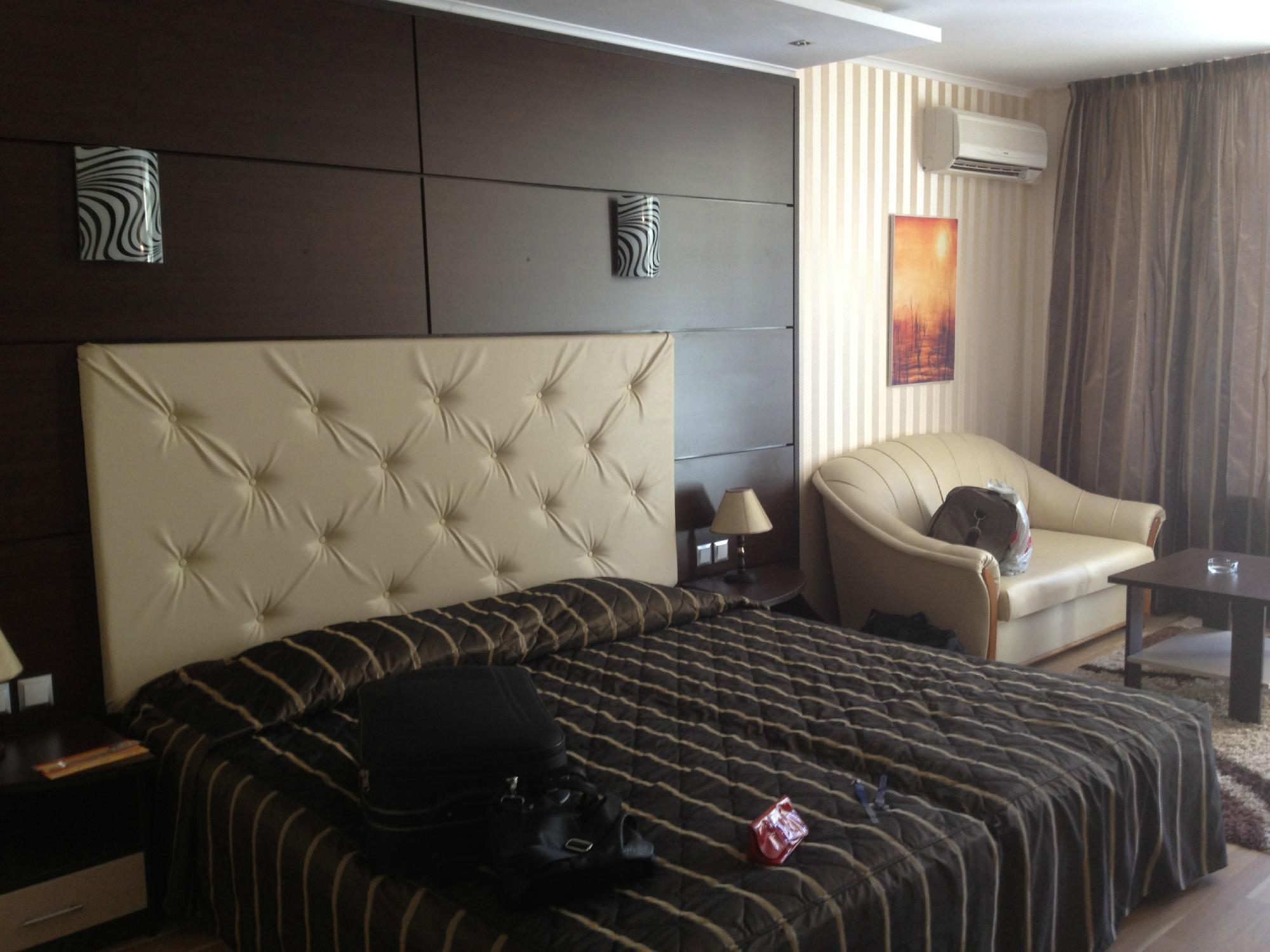 卡里拉皇宮飯店
