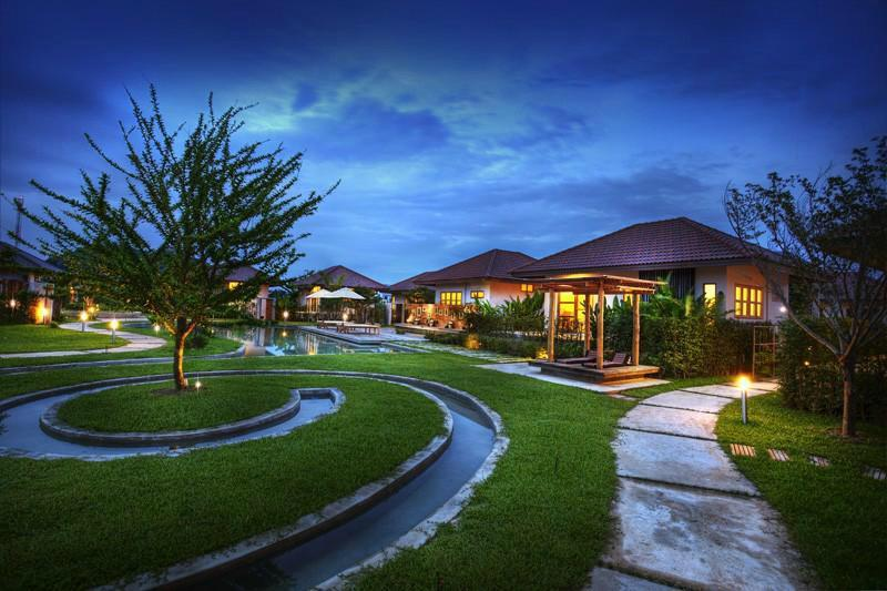 Simplicity Resort