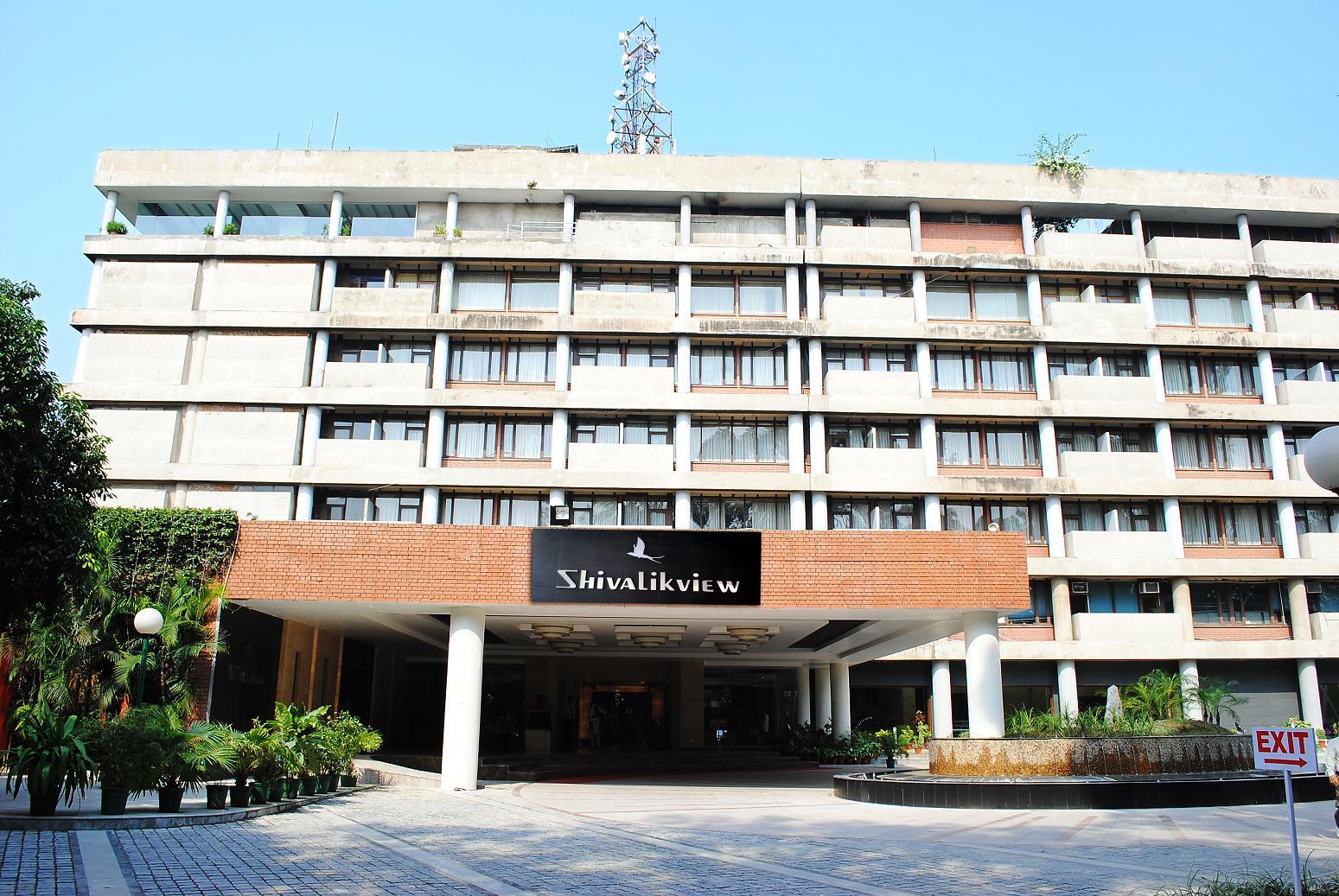 Shivalik View