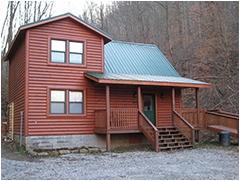 Harlan Campground, Cabin, & Kayak Rentals
