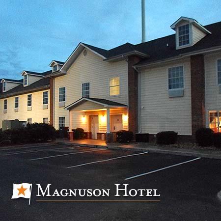 Magnuson Hotel Countryside