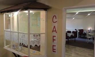 The Palace Cafe