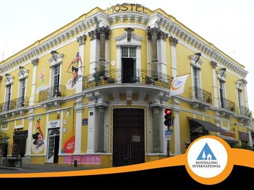 Hostel Guadalajara Centro