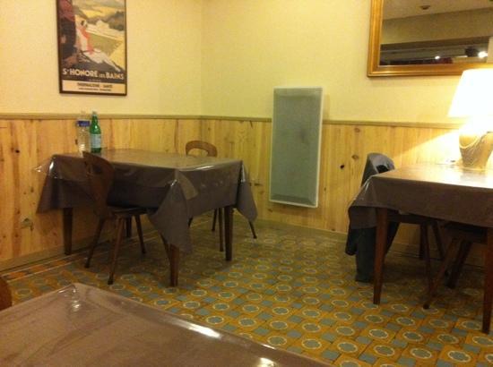 Hotel Lanoiselee