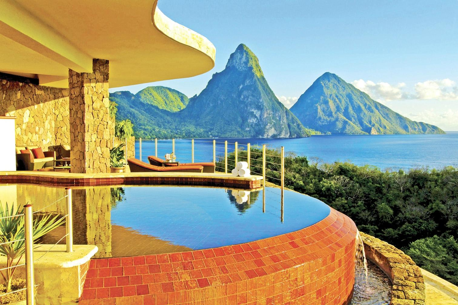 jade mountain resort - updated 2017 prices & hotel reviews (st
