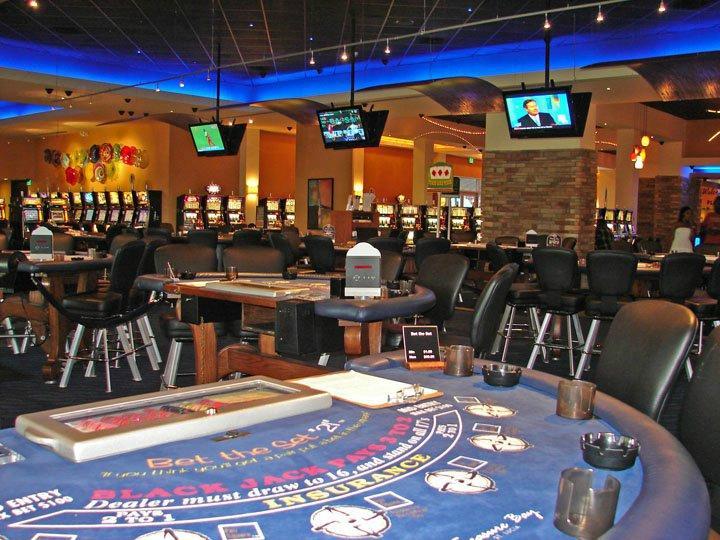 rio casino dealers