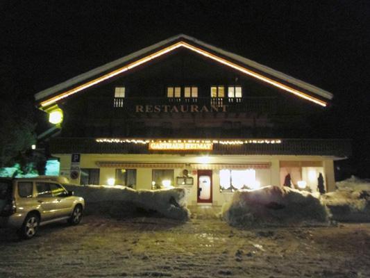 Gasthaus Heimat