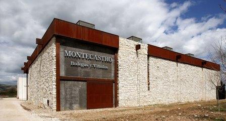 Bodegas y Vinedos Montecastro