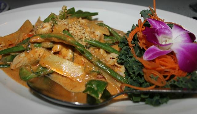 Thai spice fort lauderdale menu prices restaurant for 8 spices thai cuisine menu