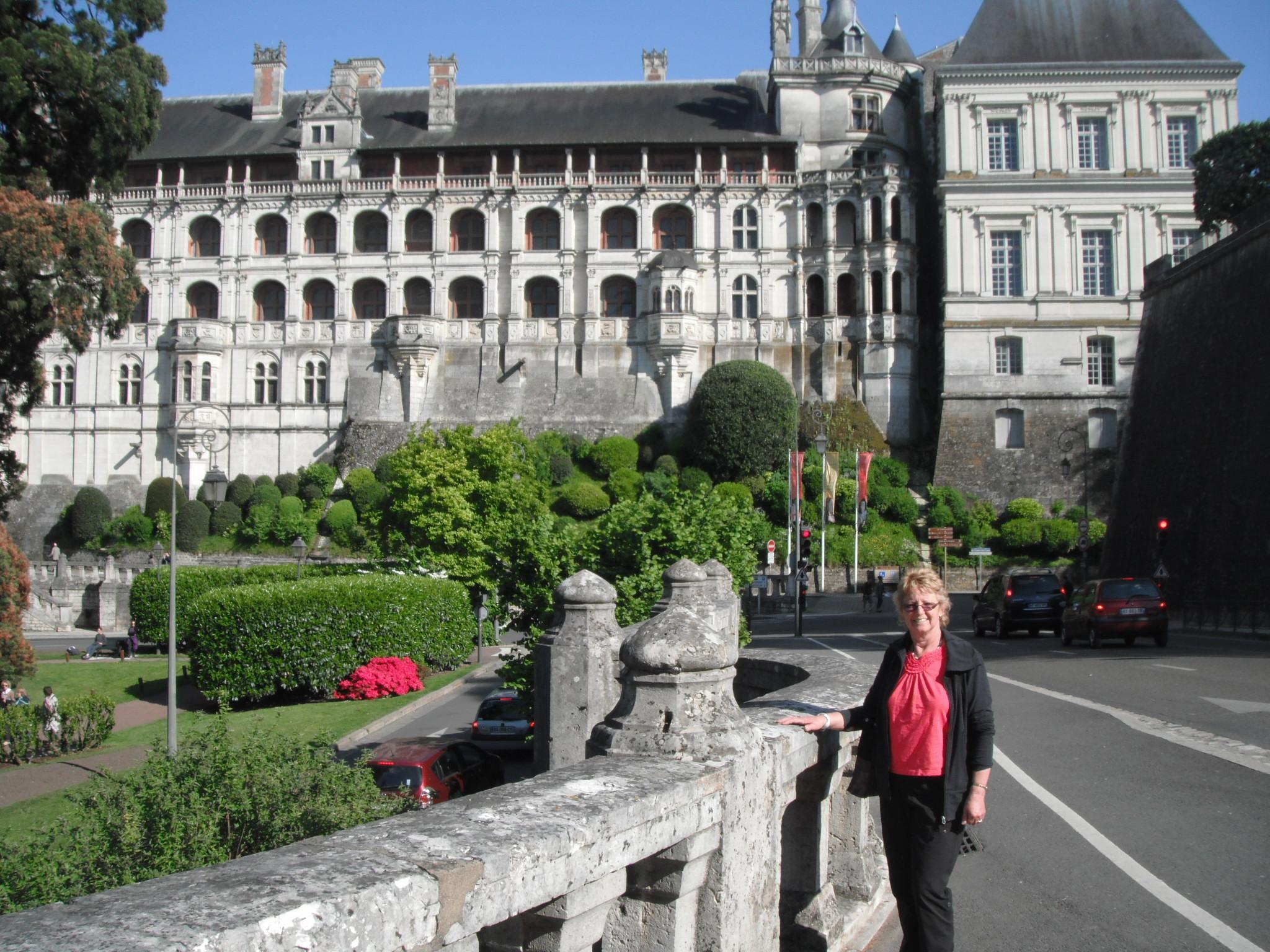 Hotel Renaissance Blois
