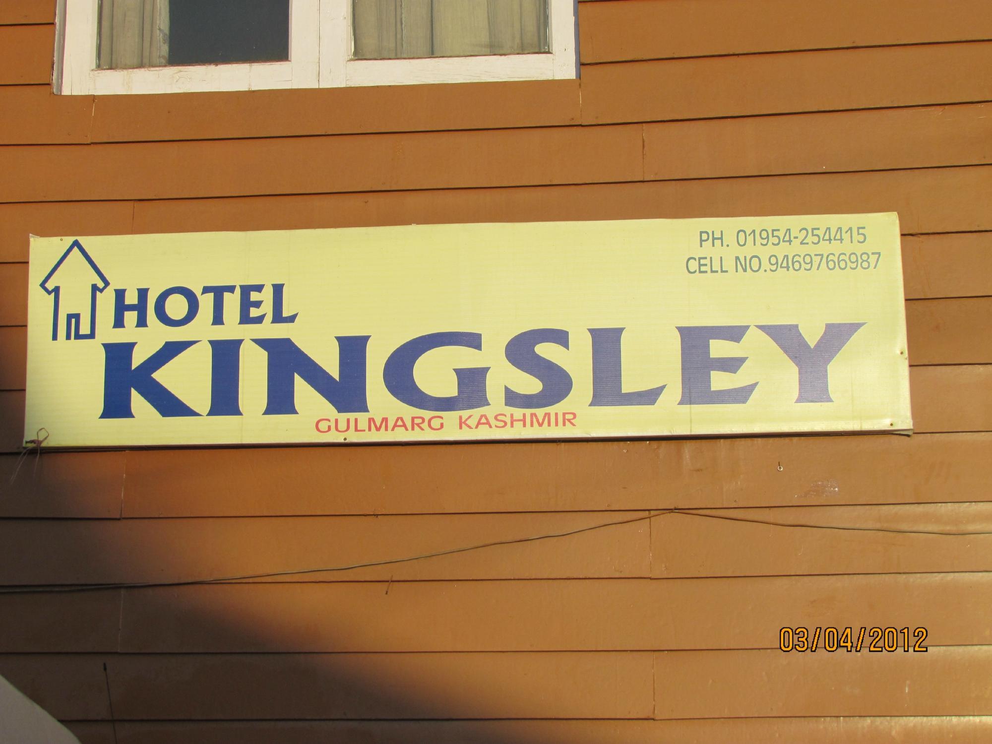 Hotel Kingsleay