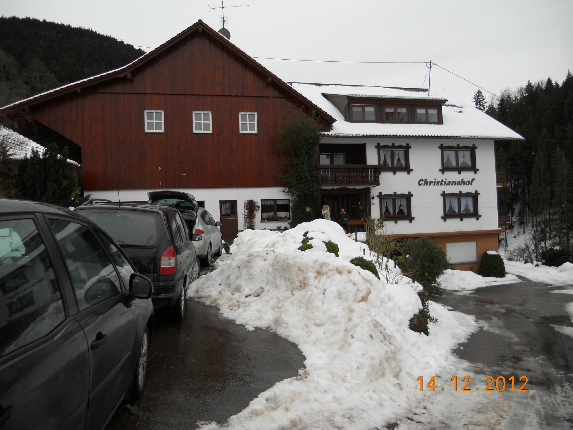 Christianshof