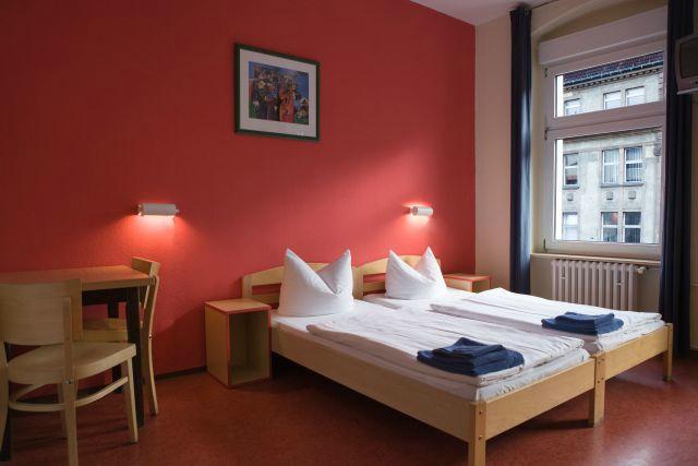 Acama Schöneberg Hotel+Hostel