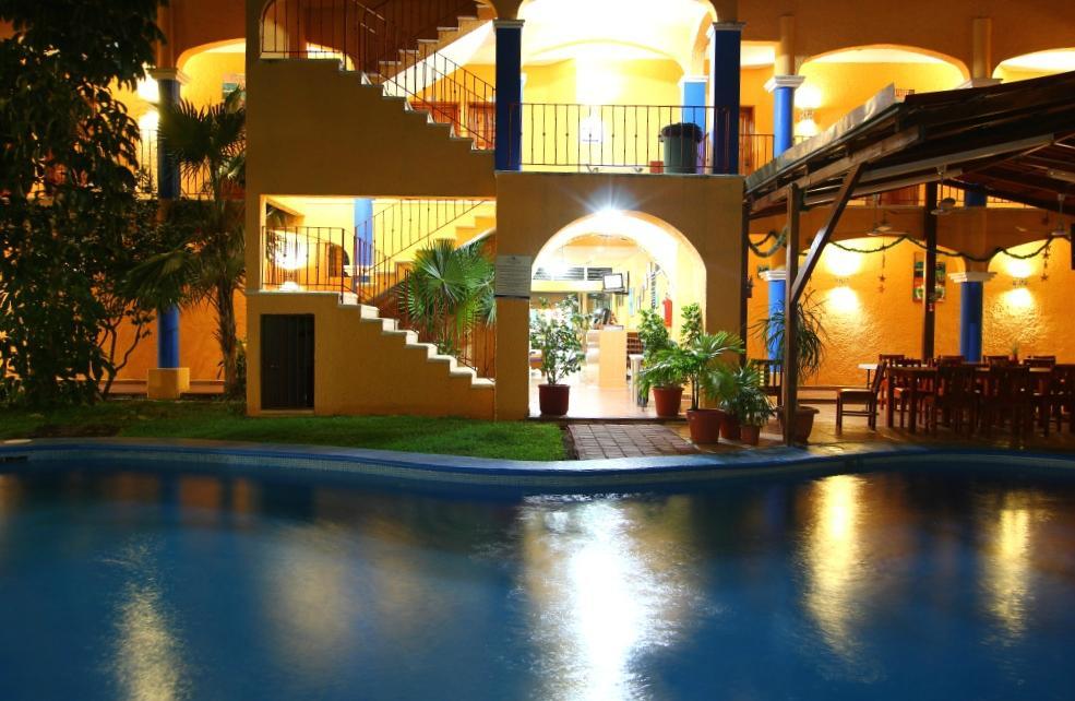 Hotel Dorymar