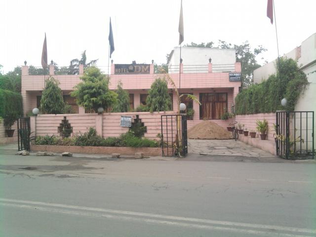 Hotel D.M.