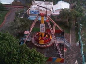 Baywatch Amusement Park