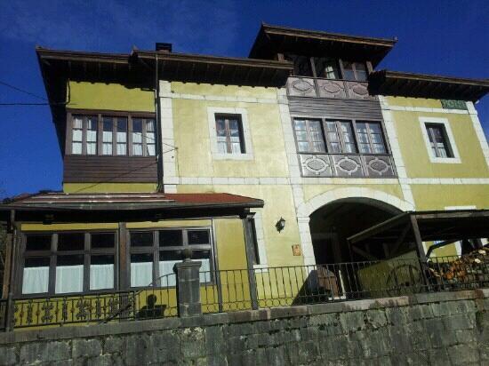 Hotel Rural Arniciu