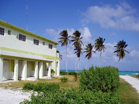 Coral Beach Inn