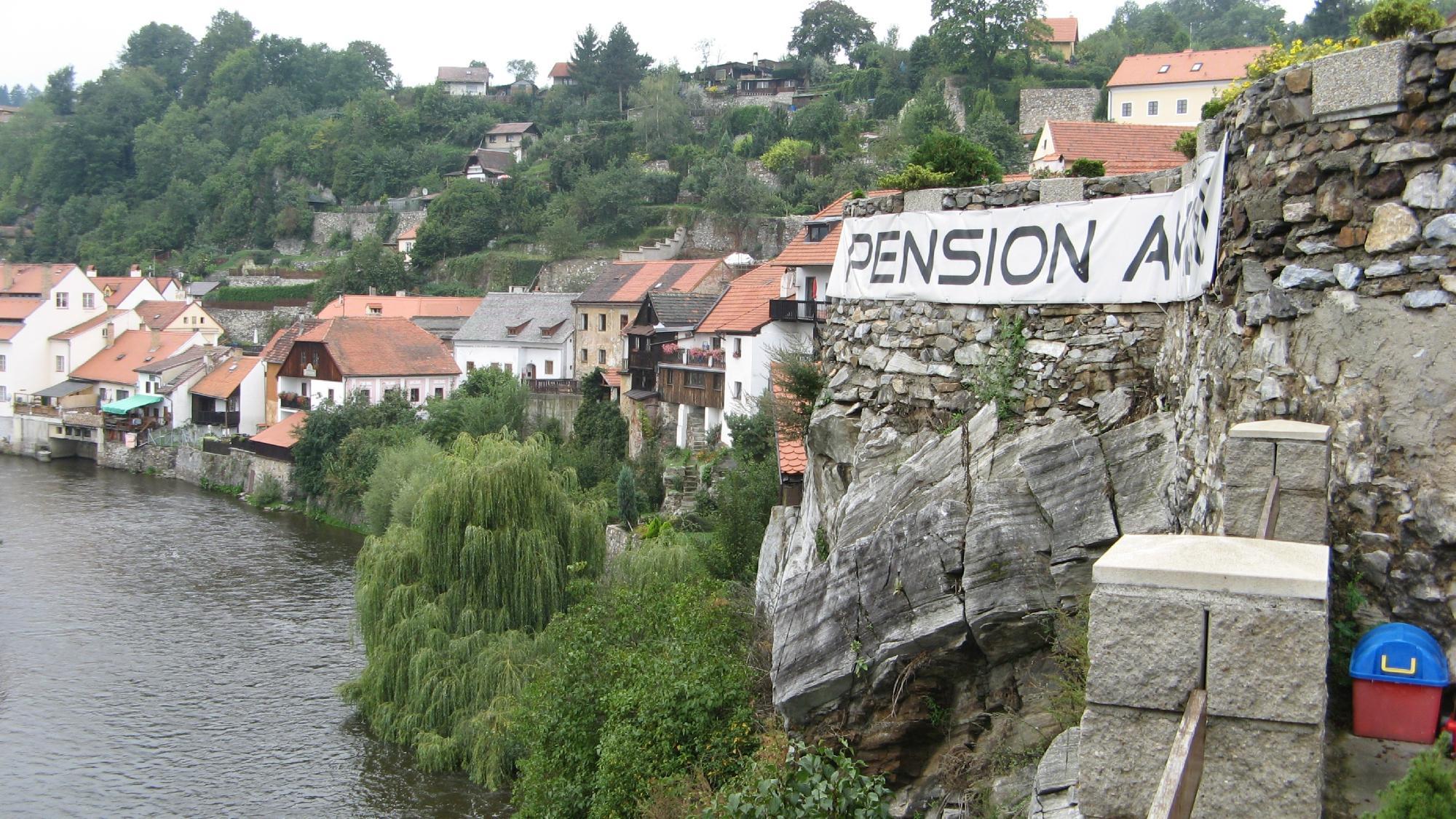 Pension Antoni
