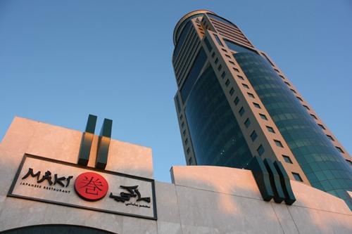 Maki, Burj Jassem