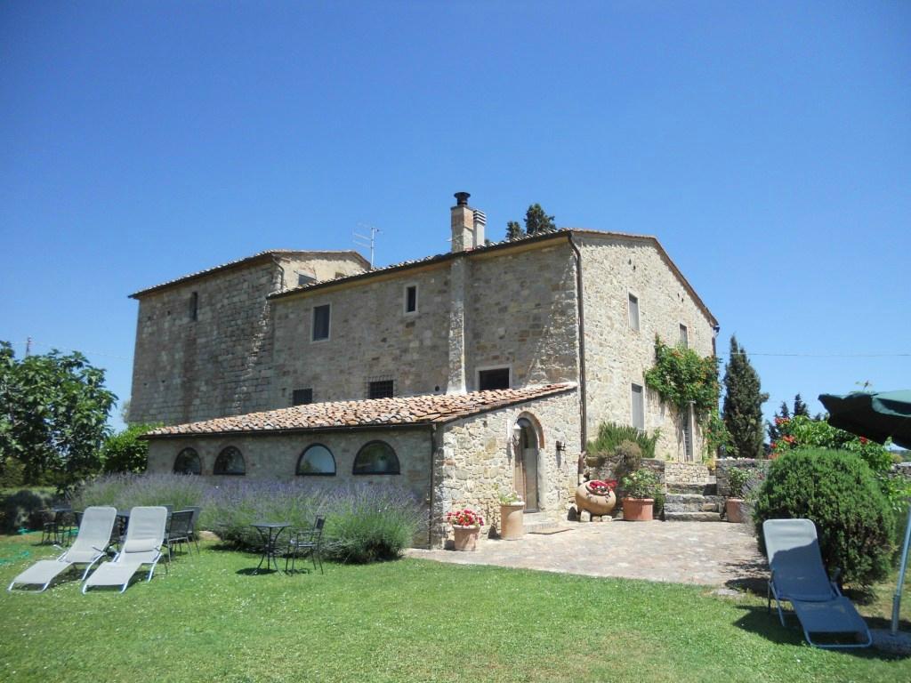 Torre di Ponzano - Chianti area - Tuscany -