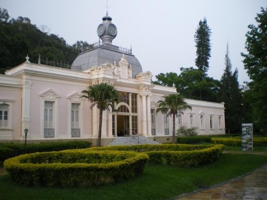 Hotel Lopes Plaza de Caxambu