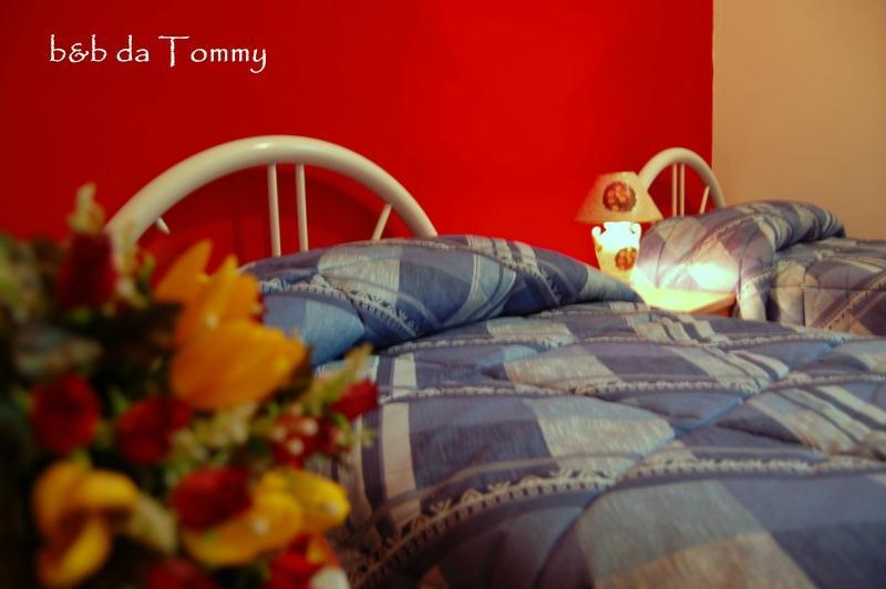 Bed&breakfast da Tommy